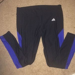 Adidas Climawarm Running Tights